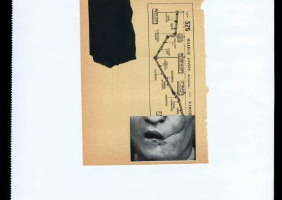 Hojas de un diario, 2007 (18)<br/>
